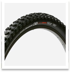 CG All Condition 26x2.35 Tubeless
